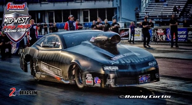 MWPMS Season Opener Delivers Semi-Final Finish for Haney