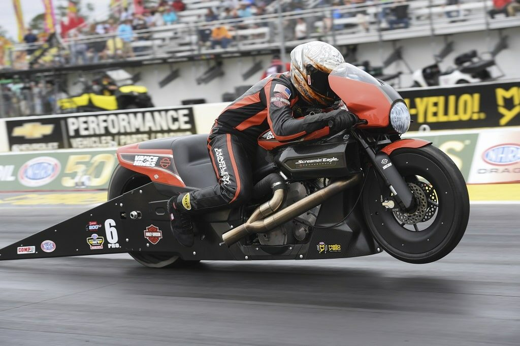 Las Vegas Four Wides on Tap This Weekend