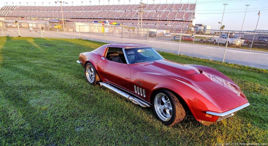 Gallery: Optima Streetcar Challenge Race 2 - Daytona International Speedway