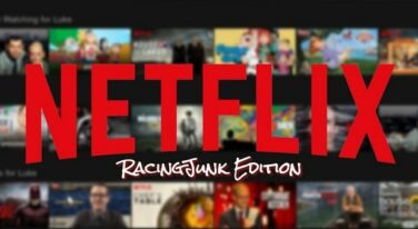 Five Netflix Shows for the Auto Enthusiast