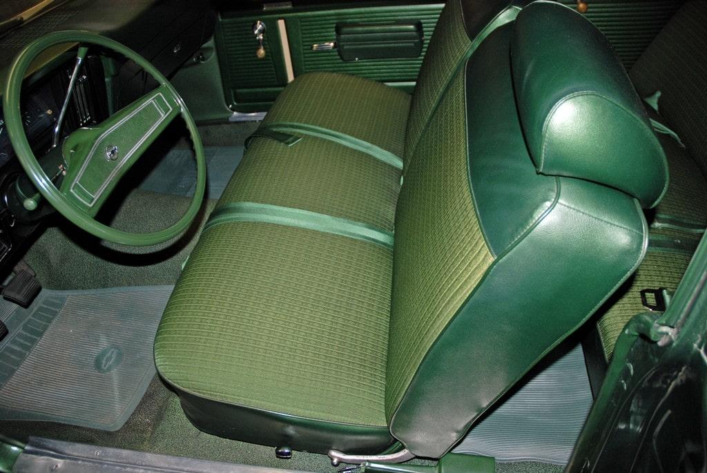 Tech Tips: Shop Floor Wisdom for Your GM Muscle Car Part 2