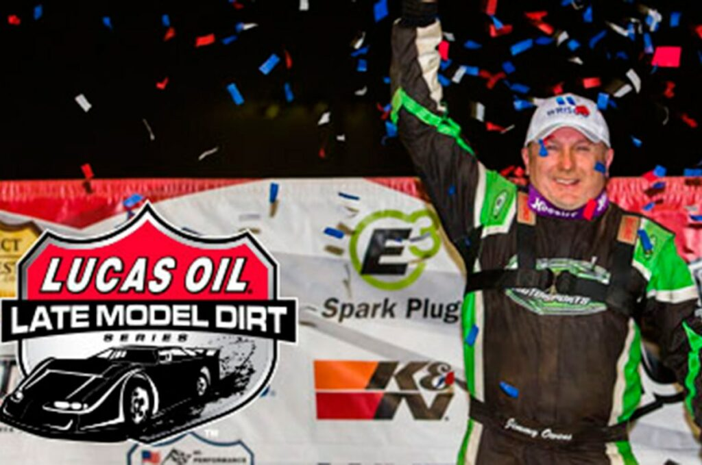 Dirt Racing Round Up: ASCS, Lucas Oil, USCA Opener and USMTS
