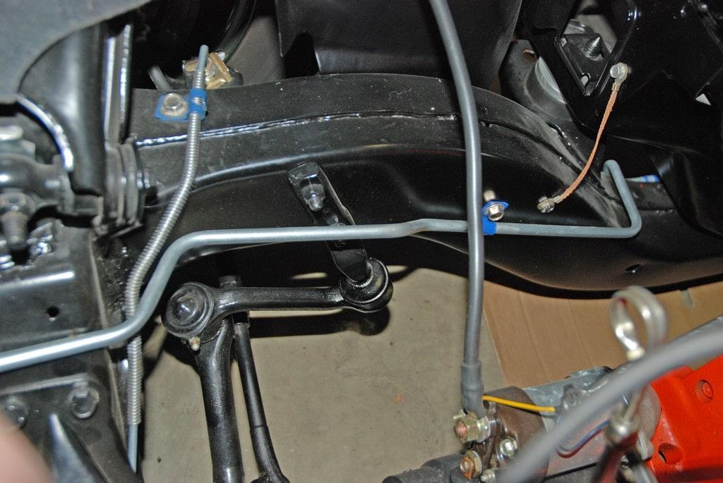 Tech Tips: Shop Floor Wisdom for Your GM Muscle Car Part 4