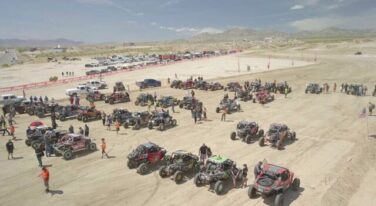 History is Rewritten at 2019 UTV World Championship