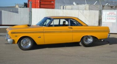 Today's Cool Car Find is this 1965 Falcon Drag Car for $34,000