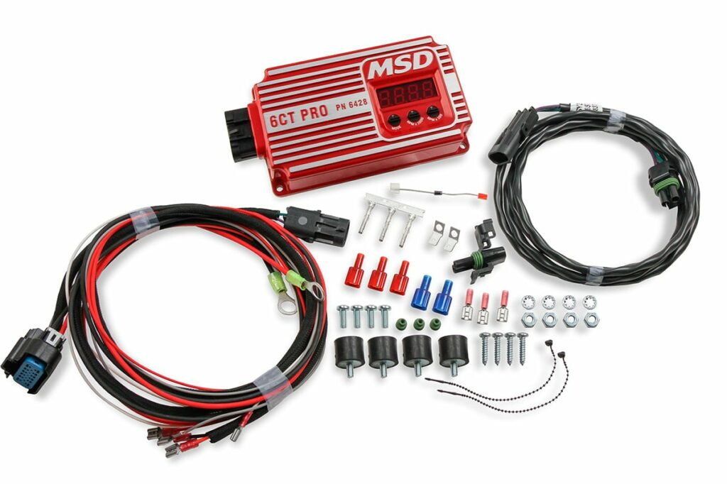 How to Choose an Ignition System for Your Dirt Track Racer
