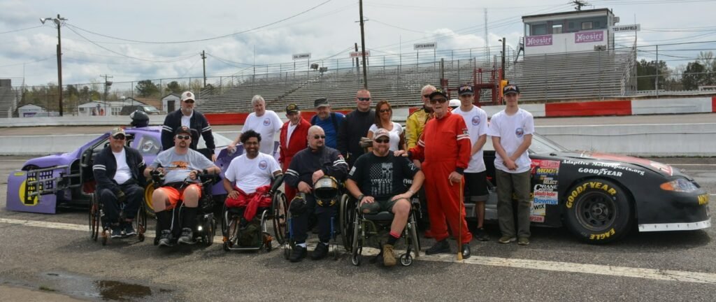 Adaptive Motorsports Rolls into Richmond