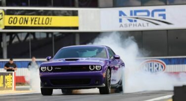Dodge Challenger R/T Scat Pack 1320 Now Being Shipped to Dealers