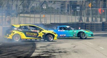 Long Beach Prepares for Two Weekends of Racing