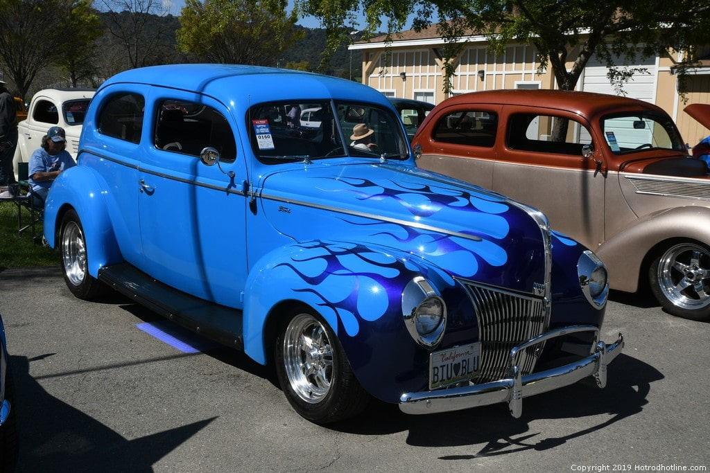 Gallery: Goodguys 37th All American Get-Together