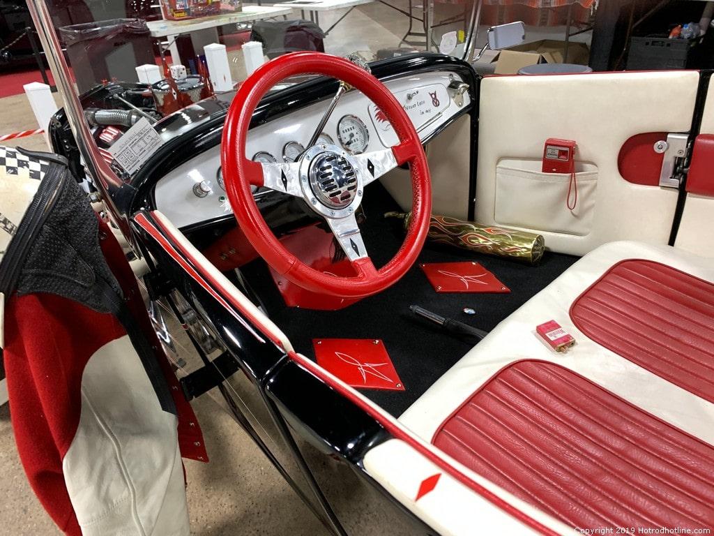 Gallery: The Mid-Atlantic Car, Truck & Bike Nationals