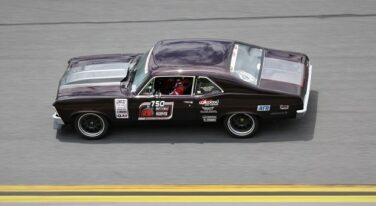 Gallery: Optima Streetcar Challenge Race 2 - Daytona International Speedway