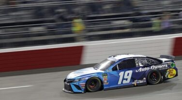 NASCAR Tweaks All-Star Race Weekend