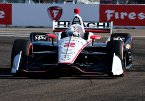 45th Acura Grand Prix of Long Beach this Weekend