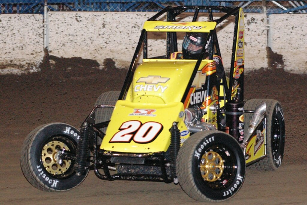 Taking a Look at Dirt Track Engine Requirements and Limitations