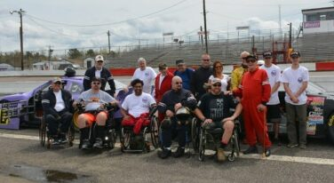 Adaptive Motorsports Rolls into Richmond