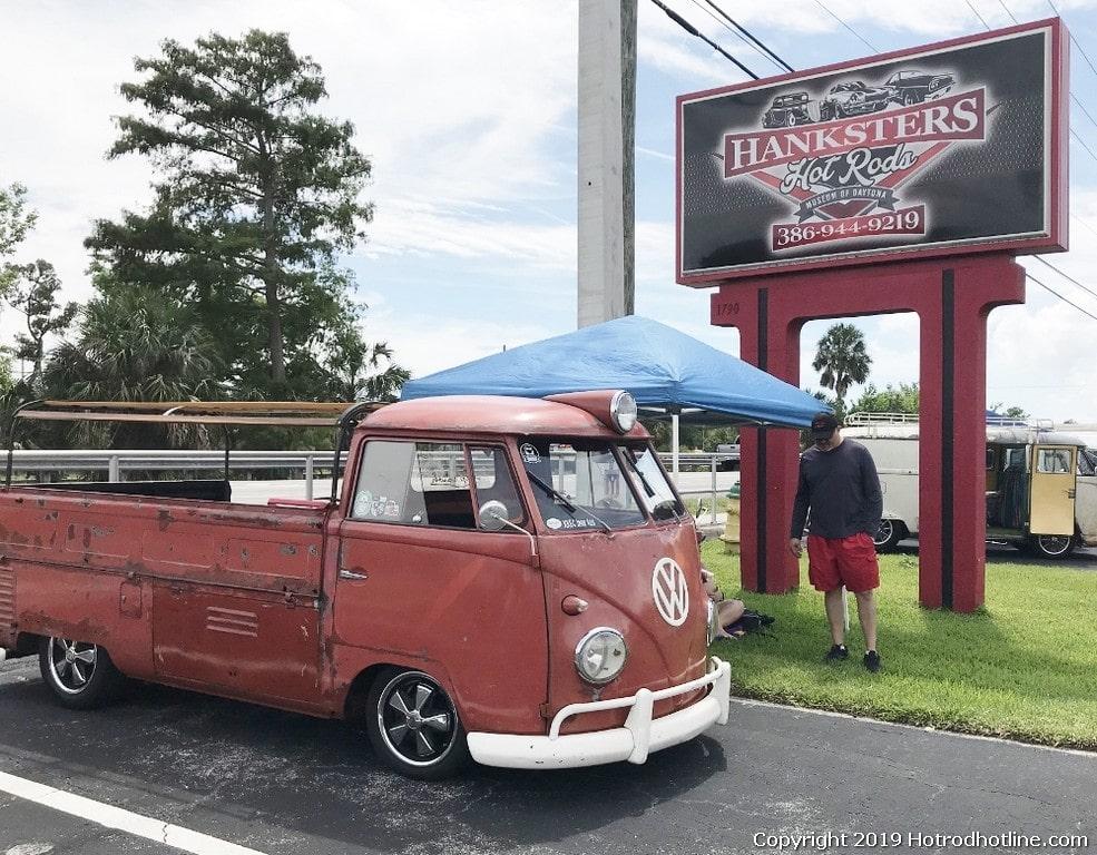 Gallery: No Dough Bus Show 2019