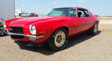 Today's Cool Car Find is this 1970 Camaro for $38,000