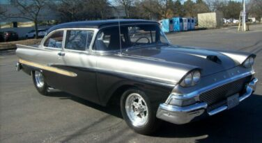 Today's Cool Car Find is This 1958 Ford Custom 300 for $21,000