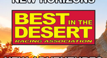 Best In The Desert and Martelli Brothers End their Partnership