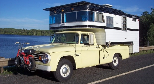 A History of Car Camping