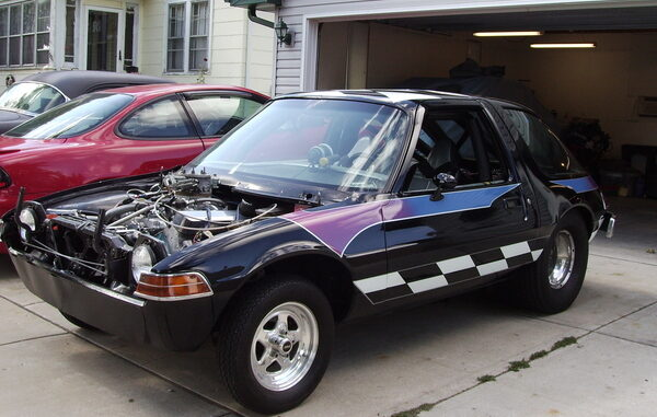 Today's Cool Car Find is this 1976 AMC Pacer for $35,000