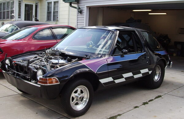 Today's Cool Car Find is this 1976 AMC Pacer for $35,000 ...
