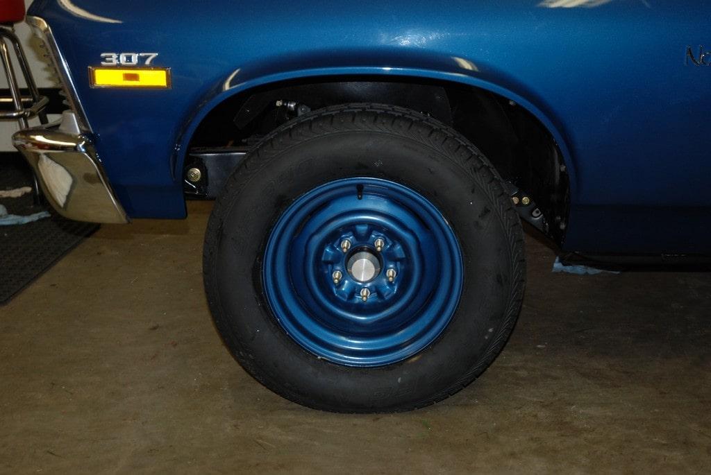 Tech Tips: Shop Floor Wisdom for Your GM Muscle Car Part 6