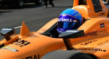 McLaren Kills Alonso's Triple Crown Opportunity