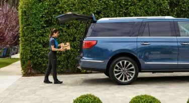 Ford and Amazon Team Up for Deliveries - Will This Work?