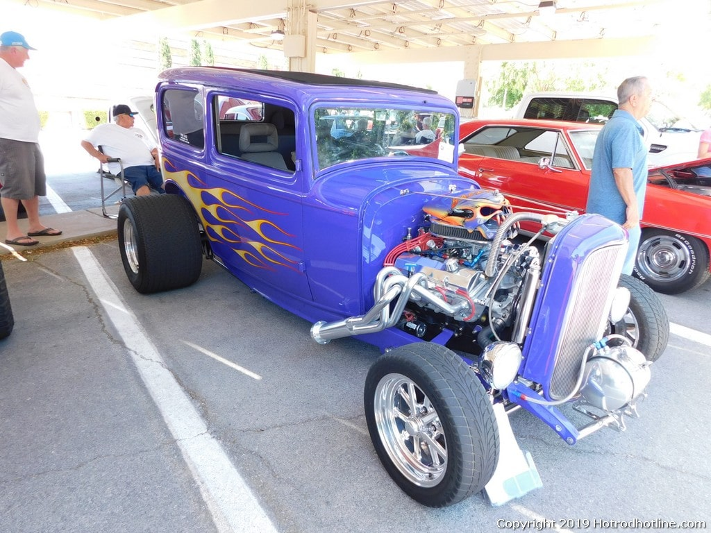 Gallery: Boulder NV Car Show