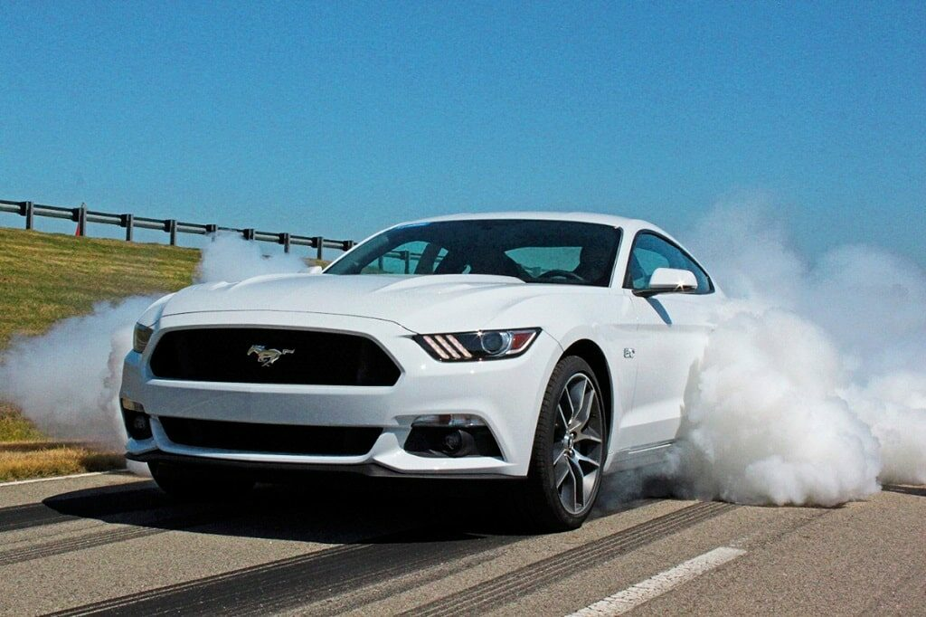 Ford Helps Get Your Mustang GT Track Ready