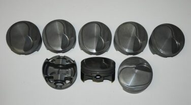 High Tech Pistons for the Masses – Part 2