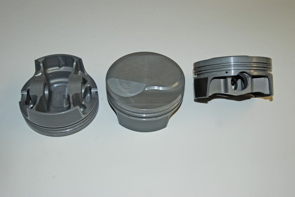 High Tech Pistons for the Masses – Part 1