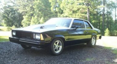 Today's Cool Car Find is this 1979 Chevy Malibu for $11,500