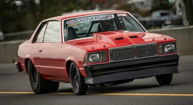 Today's Cool Car Find is this 1978 Chevrolet Malibu Roller