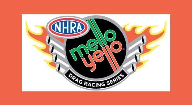 2020 Mello Yello Drag Racing Series Schedule