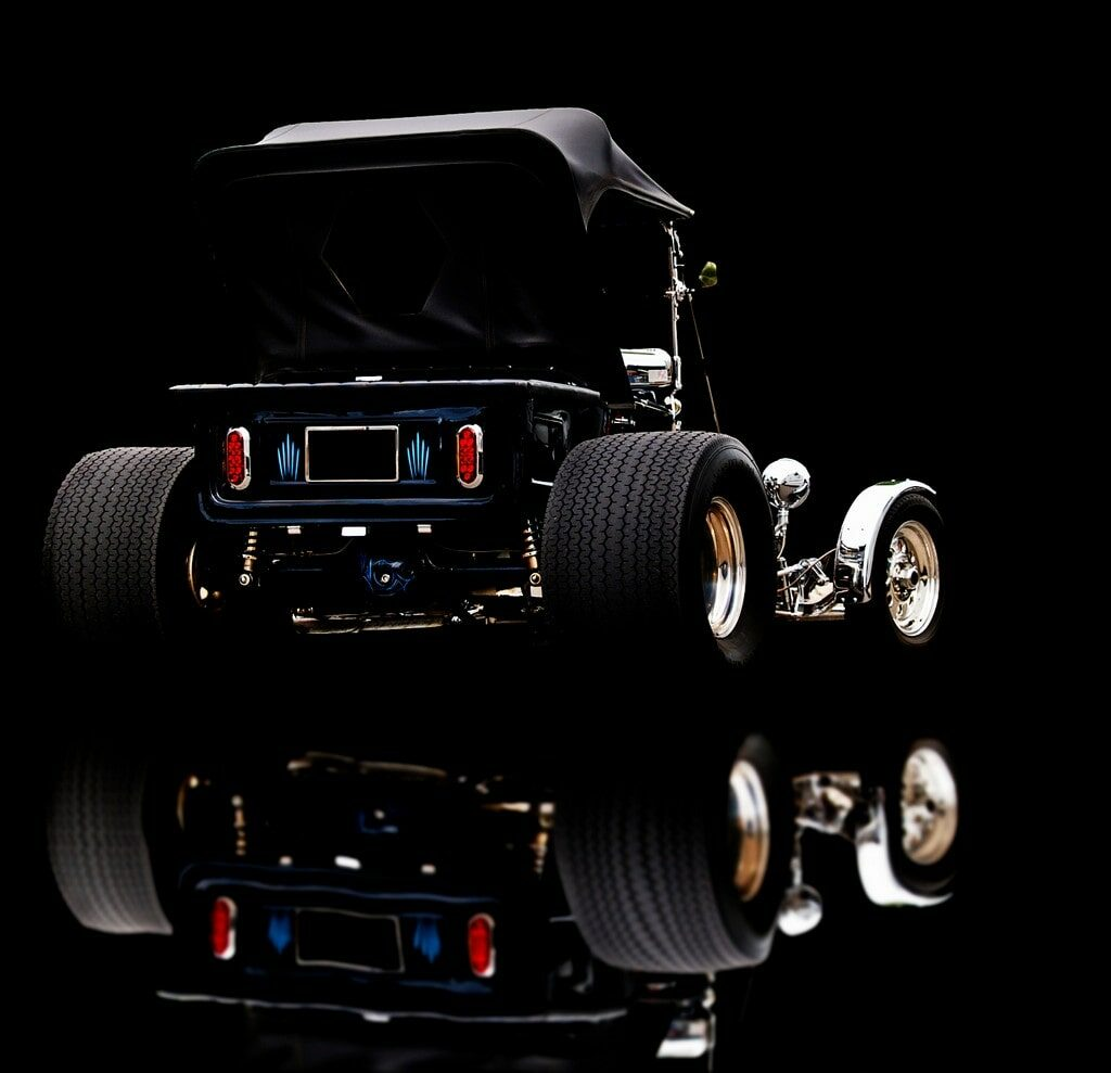 How to Photograph Your Cool Car