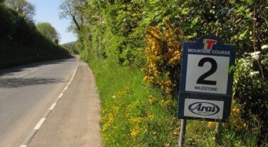 Daley Mathison Dies in Racing Crash