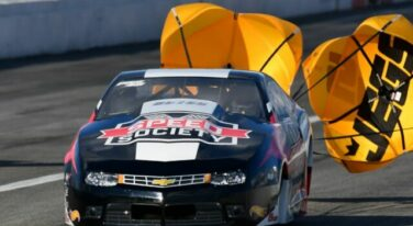 Norwalk Closes NHRA's Four-Race Sprint this Weekend
