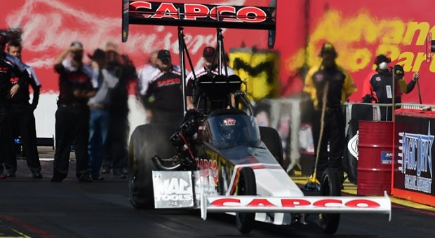 All Eyes on Top Fuel and Funny Car in Kansas But There's Plenty More to See