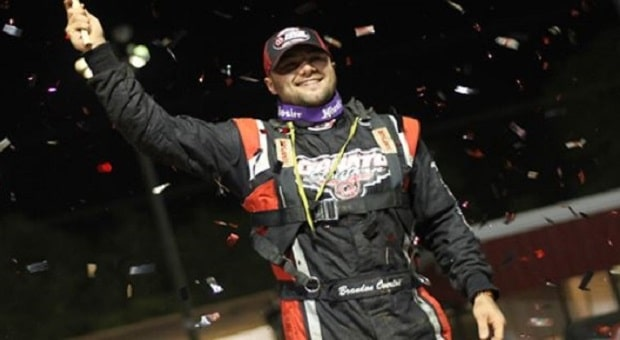 Overton and Sheppard Win Big Over the Weekend