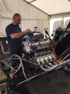 TechnoCraft Talks Racing, Family and Joining the 200MPH Club