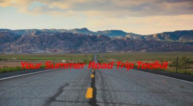 What You Should Have in Your Summer Road Trip Toolkit