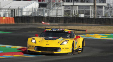 Corvette Racing's 20th Le Mans Could Yield Its Ninth Victory