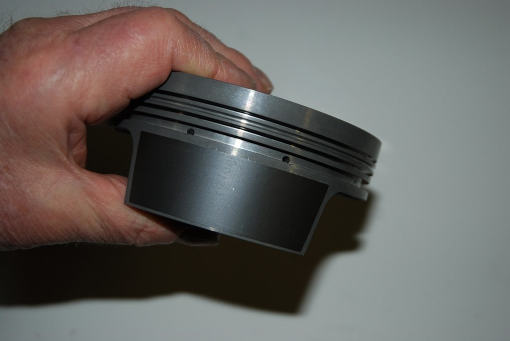 High Tech Pistons for the Masses – Part 4