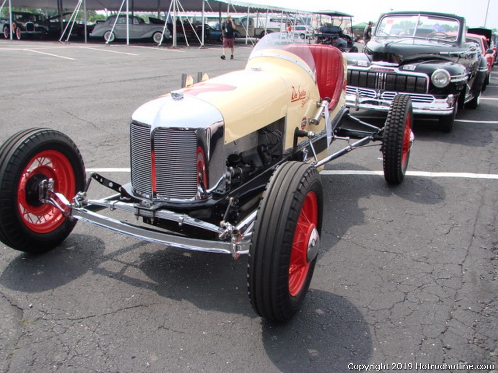 Gallery: Auburn Auction & AACA Spring Meet