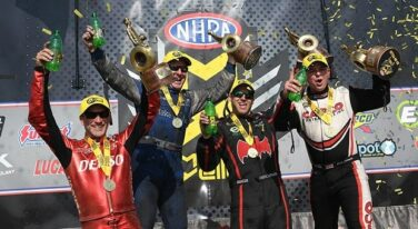 Torrence Continues to Dominate While Johnson, Kramer and Smith Earn First Victories of the Season at Route 66 Nationals
