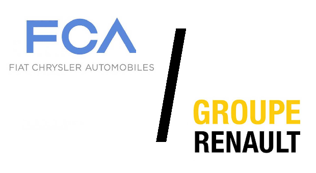 FCA-Groupe Renault Merger in Jeopardy