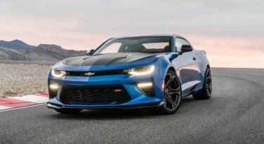 Chevrolet Camaro Nameplate On its Way Out in 2023?